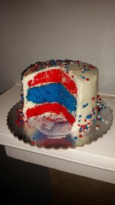 rwb cake